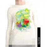 Tricou_GL030_bluza