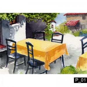 Grecia-Taverna